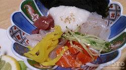 サンチェリーみずき亭(海鮮ばくだん)