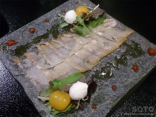 うなぎ川昌(うなぎの薫製)