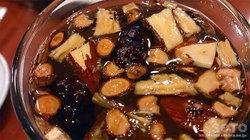 麺覇王(薬膳茶)