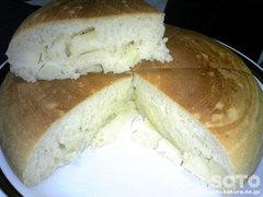 パンケーキ(2)