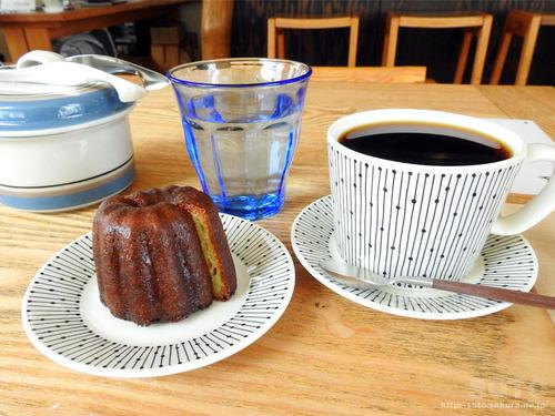 コーヒーアルビレオ(4)