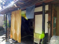 秩父神社参道の町並み(06)