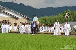 阿蘇神社おんだ祭(32)