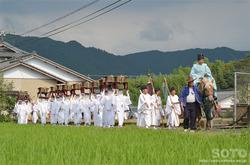 阿蘇神社おんだ祭(33)