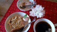 蔵カフェ(コーヒーセット)