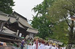 阿蘇神社おんだ祭(50)