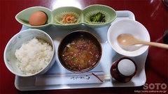 桃太郎の卵かけご飯