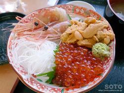 金田ノ岬(あとい食堂1)