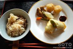 たゆたゆ料理(2)