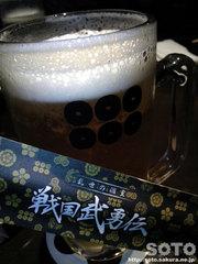 戦国武勇伝(1)