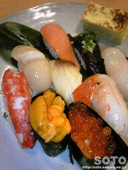 八重樫(お寿司)