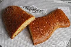 音威子府みそパン