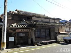 崎津集落(よらんかな)
