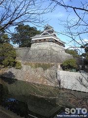熊本城(宇土櫓)