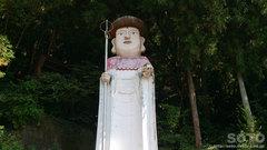 大子地蔵尊(6)