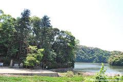 安徳天皇西市御陵墓(2)