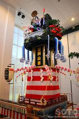 もりおか歴史文化館(3)