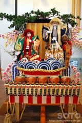 もりおか歴史文化館(4)