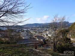 神籠石(2)