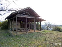神籠石(3)