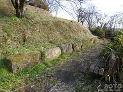 神籠石(4)