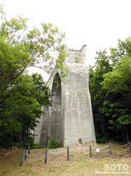 越川橋梁(7)