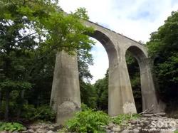 越川橋梁(2−5)