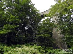 越川橋梁(2−4)