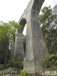 越川橋梁(2−6)