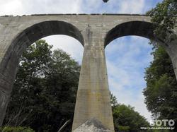 越川橋梁(2−9)