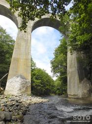 越川橋梁(2−8)