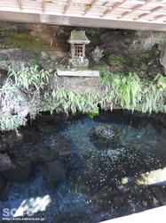 小国 鏡ヶ池(2)