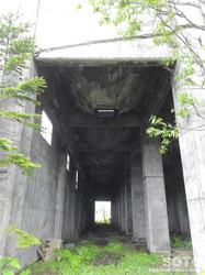羽幌炭砿跡地(04)