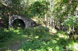 糠平川橋梁(トンネル)