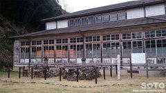 佐敷宿(城代墓石1)