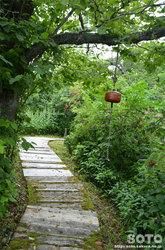 ポー川史跡自然公園(鐘)