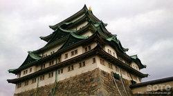 名古屋城(1)