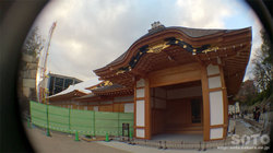 名古屋城(本丸御殿)