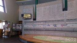二風谷アイヌ文化博物館(1)