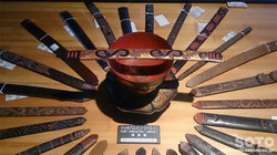 二風谷アイヌ文化博物館(6)