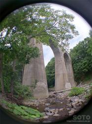 越川橋梁(2−3)