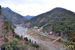 球磨川(1)