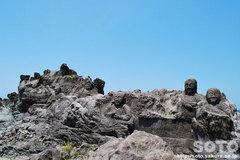 十六羅漢岩(5)