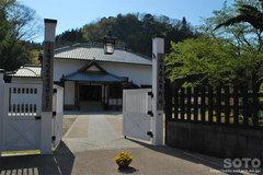 石見銀山(旧大森区裁判所)