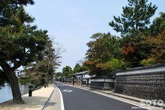 松江城(武家屋敷)