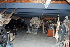 ピリカ旧石器文化館(10)