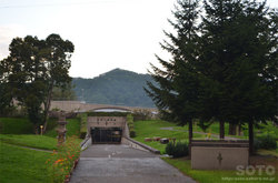 沙流川歴史館