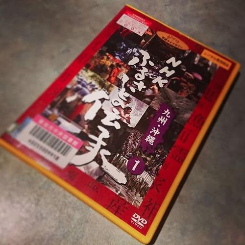 図書館DVD