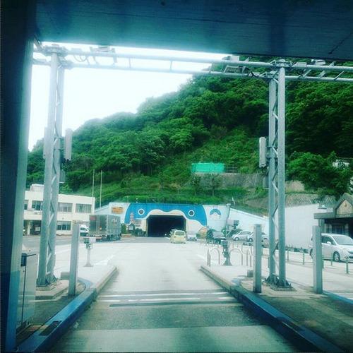 20190519関門トンネル