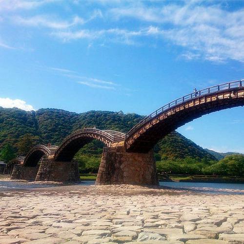 20190521錦帯橋